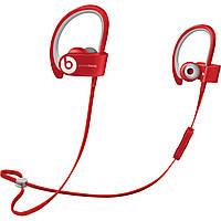 Beats by Dr. Dre Powerbeats2 Wireless Red