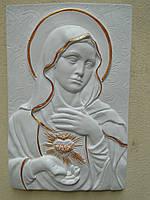 Матір Божа (біла)