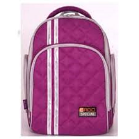 Ранец TIGER фиолетовый  h=39см, 31101-D