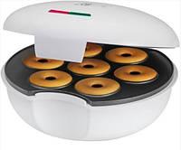 Аппарат для приготовления пончиков  Clatronic DM 3495 900 Вт Германия ТОП ПРОДАЖ