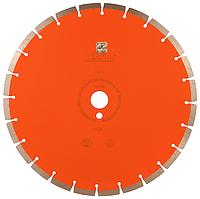Круг алмазный отрезной 1A1RSS/C3-H 350x3,5/2,5x10x32-24 Sandstone 3000