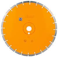 Круг алмазный отрезной 1A1RSS/C3-H 350x3,5/2,5x10x32-24 Sandstone 1500
