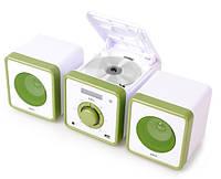 Музыкальный центр AEG MC 4455 CD/MP3 Германия Топ продаж