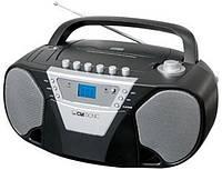 BOOMBOX (магнитофон) Clatronic SRR 779 CD/MP3/радио Германия Оригинал