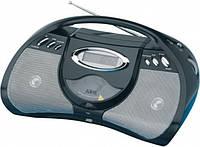 Магнитофон BOOMBOX AEG SR 4310 CD/MP3/радио Германия Хит продаж