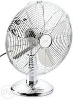 Вентилятор настольный AEG VL 5525 М Inox (Ø25cm) Германия Хит продаж