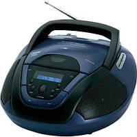 BOOM BOX (магнитофон) Clatronic SR 827 CD/MP3 радио Германия Оригинал
