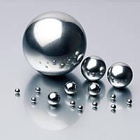 Шары металлические 8 мм