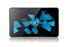 """Планшет Overmax QUALCORE 7010 7"""" WiFi 4 ядра 8GB OTG SD"""