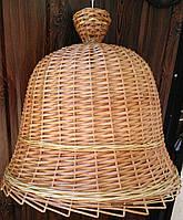 Люстра плетеная, фото 1
