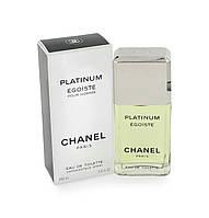 Chanel egoiste platinum men (товар при заказе от 1000грн)