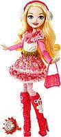 Кукла Эвер Афтер Хай Эппл Вайт серия эпическая зима Ever After High Epic Winter Apple White, фото 1