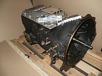 Коробка передач без делителя в сб. (пр-во КАМАЗ), 142.1700025