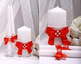 Свадебные свечи в ассортименте, фото 3