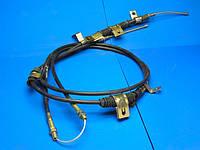 Трос ручника Chery Jaggi S21 (Чери Джаги), S21-3508090