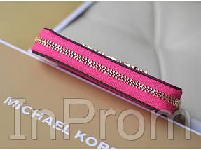 Кошелек Michael Kors Mini Pink, фото 2