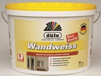 Dufa Wandweiss (Дюфа Вандвейс) D1 Краска дисперсионная 10 л