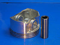 Поршень, с пальцем, 2,4л (комплект 4 шт.) Chery Eastar B11  (Чери Истар), MD357066