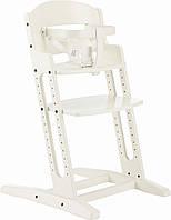 Универсальный стульчик для кормления Baby Dan Chair  белый, фото 1