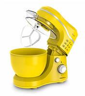 Мини кухонный комбайн  botti KF-109 Агусто (желтый)