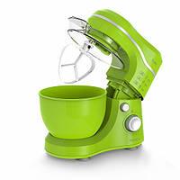 Мини кухонный комбайн  botti KF-109 Агусто (зелёный)