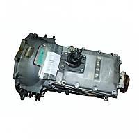 Коробка передач УРАЛ-4320 с дв. КАМАЗ (пр-во КАМАЗ), 141.1700025