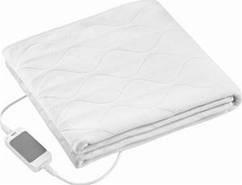 Электрическое одеяло/простынь AEG WUB 5647 70х150 см 60 Вт Германия Хит продаж