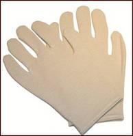 Косметические перчатки с ионами меди