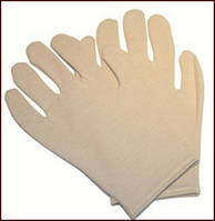 Косметичні рукавички з іонами міді