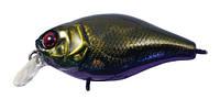 Воблер Jackall Cherry 44 44мм 6,2г HL Black Floating