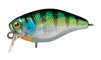 Воблер Jackall Cherry 44 44мм 6,2г HL Blue Gill Floating