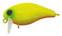 Воблер Jackall Chubby 38 SSR 38мм 4.2г Mat Chart