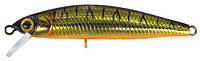 Воблер Jackall Flat Fly 50SP 50мм 2,3г HL Shinning Tiger Suspending