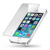 Защитное стекло для iPhone 5/5S/SE (0.33 mm прозрачное)