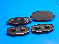 Колодки тормозные передние Chery Jaggi S21 (Чери Джаги), S21-6GN3501080 (S21-6GN3501080 )