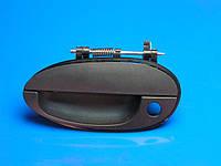 Ручка двери наружная, передняя левая Chery Kimo S12 (Чери Кимо), S11-6105170 (S11-6105170 )