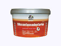 Siloxanfassadenfarbe Dufa DE 416 Силоксановая фасадная краска 10 л.