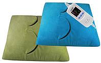 Электрическая подушка (зеленого цвета) Adler AD 7403 с функцией нагрева