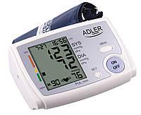 Цифровой измеритель артериального давления Adler AD 8412