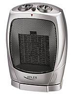 Керамический вентилятор-обогреватель Adler AD 7703