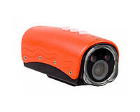 Экшен-камера REDLEAF RD32II Full HD Sport camera Red