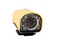 Экшен-камера REDLEAF RD32 720P Sport camera Yellow