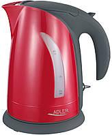 Электрический чайник Adler AD 1206r (1.8л)