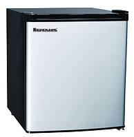 Холодильник минибар с морозильником Ravanson LKK-50S