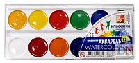 Краски акварель Классика 12цв Луч