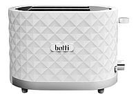 Тостер Botti Bianco TR0201