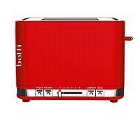 Тостер Botti Punto Rossa TR0101