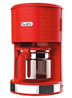 Кофеварка Botti Punto Rosso CM0111