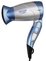 Фен Adler AD 223 BL 1300 Вт
