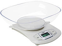 Электронные кухонные весы Adler AD 3137w